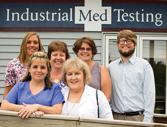Strictly Business Employment Medical Testing